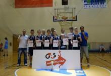 Keila Korvpallikooli U14 vanuseklassi meeskond kordas eelmisel aastal saavutatut ning võitis taaskord Eesti meistrivõistlustel pronksmedalid!